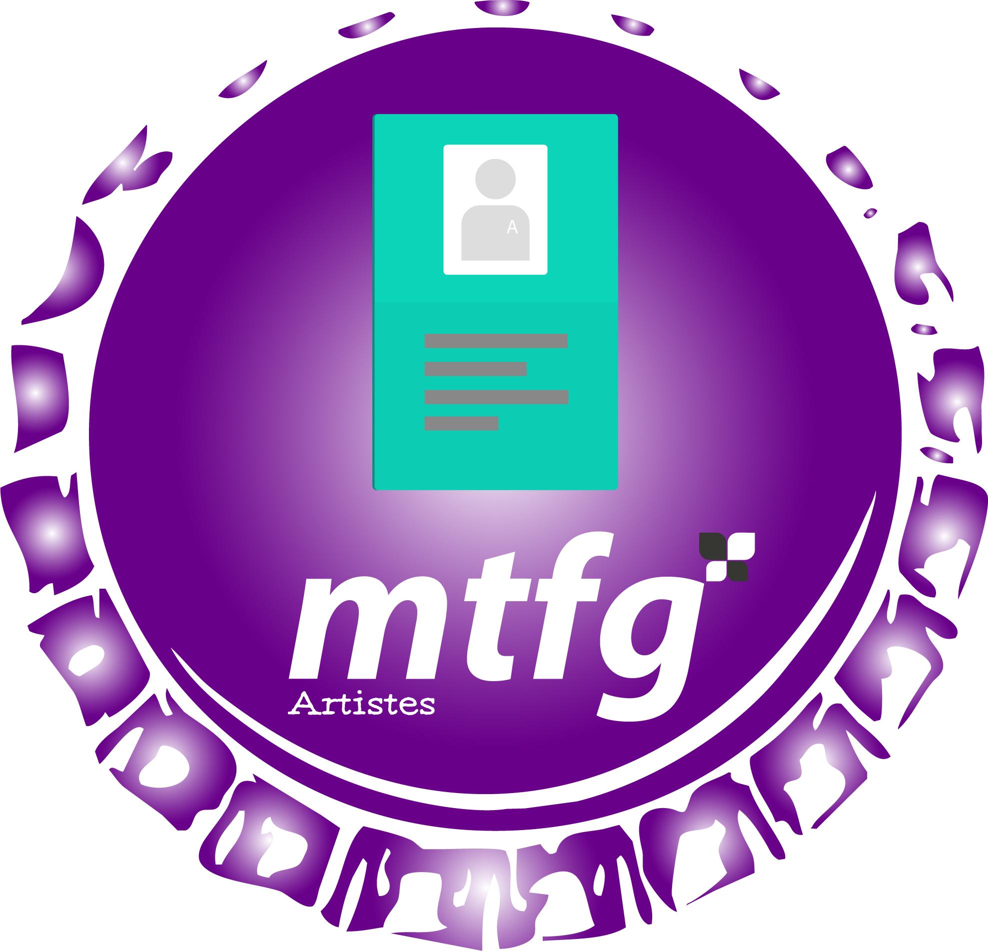 MTFG Artistes